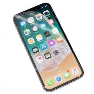 Flexible Displayschutzfolie Apple iPhone X/XS/11 Pro ? Transparent Forcell