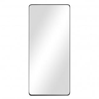 Flexible Glass Edge 7H Dispayschutzfolie für Galaxy Note 10 Plus, 3mk - Schwarz