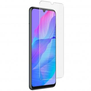 9H Härtegrad Glas-Displayschutzfolie Huawei P Smart S â€? Transparent