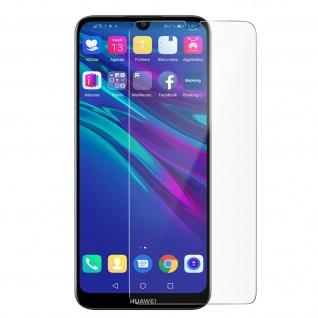 Flexible Displayschutzfolie, ultradünne 0, 2mm Folie Huawei Y6 2019 - Transparent