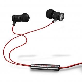 In-ear Kopfhörer 3.5mm + Freisprecheinrichtung - UrBeats by Dr Dre - Schwarz - Vorschau 4
