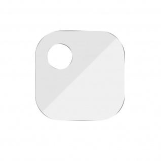 Rückkamera kratzfeste Schutzfolie Google Pixel 4A ? Transparent