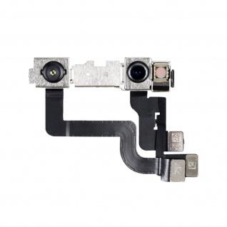 Frontkamera Modul + Flexkabel für Apple iPhone XR, Ersatzteil für Reparatur