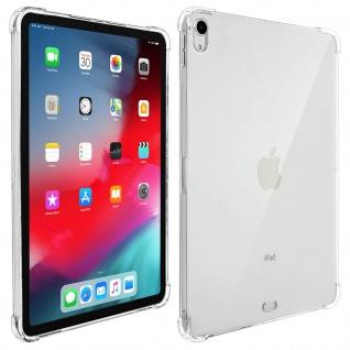 Soft Gelhülle mit verstärkten Ecken für Apple iPad Pro 11 ? Transparent