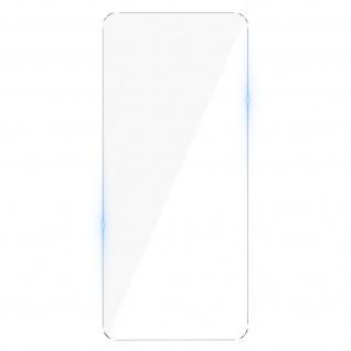 9H Härtegrad Glas-Displayschutzfolie ZTE Axon 20 â€? Transparent