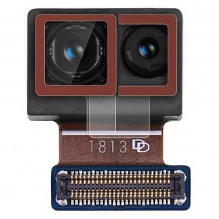 Ersatzteil Front Kamera Modul + Flexkabel für Samsung Galaxy S9