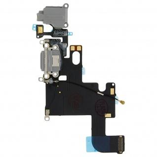 Ladeanschluss + Mikro + Antenne + 3.5 Klinkenstecker Ersatzteil für iPhone 6