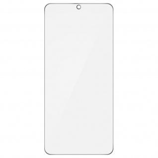 Rhinoshield Impact Flex Bildschirmschutz Samsung Galaxy S21 Plus - Transparent