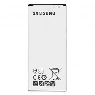 Samsung Galaxy A3 2016 EB-BA310ABE Austausch-Akku - 2300mAh