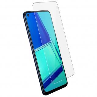 9H Härtegrad Glas-Displayschutzfolie Oppo A72 â€? Transparent