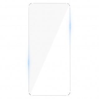 9H Härtegrad Glas-Displayschutzfolie Motorola Moto G 5G â€? Transparent