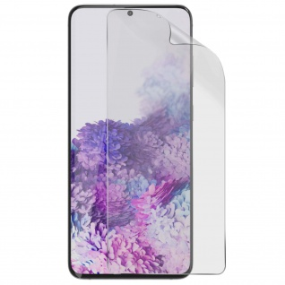 2x Galaxy S20 Plus Hydrogel Displayschutzfolien flexibel ? Imak ? Transparent