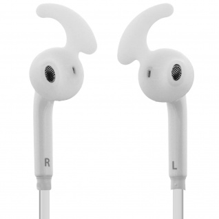 Original Samsung EO-EG920BB in-ear Kopfhörer â€? Freisprecheinrichtung â€? Weiß