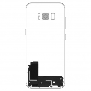 Ersatzteil Lautsprecher Modul, Lautstärke Buzzer für Samsung Galaxy S8 - Vorschau 4