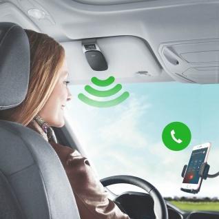 Jabra Drive Bluetooth Freisprechanlage - Silber - Vorschau 5