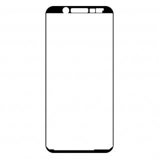 Original Aufkleber Samsung Galaxy A6 Sticker LCD-Display