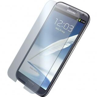 Bruchsichere Displayschutzfolie aus Hartglas für Samsung Galaxy Note 2 N7100
