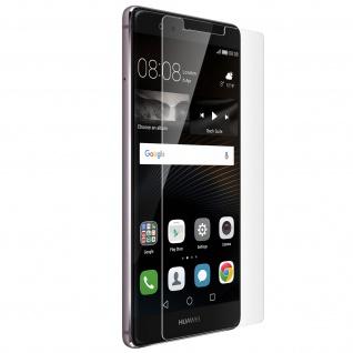 Ultradünne bruchsichere Displayschutzfolie aus Hartglas für Huawei P9 0, 3mm
