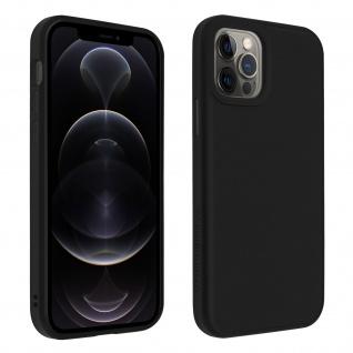 SolidSuit Series Carbon Handyhülle by Rhinoshield für iPhone 12Pro Max ? Schwarz