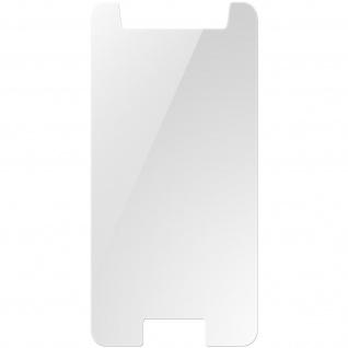 Displayschutzfolie aus Hartglas für 5'' Smartphones Universal - Bruchsicher - Vorschau 2