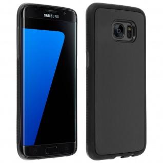 Anti-Gravity Schutzhülle für Samsung Galaxy S7 Edge: klebend auf alle Oberfläche