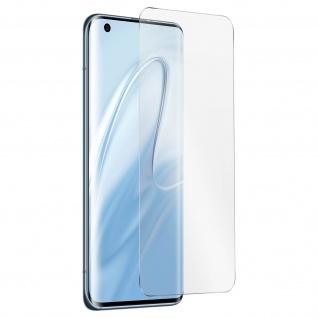 Displayschutzfolie aus Latex, kratzfest, Xiaomi Mi 10 / Mi 10 Pro - Transparent
