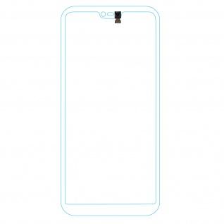 Frontkamera Modul + Flexkabel für Huawei P20 Lite, Ersatzteil für Reparatur - Vorschau 4
