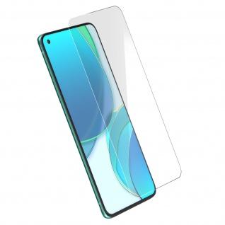 9H Härtegrad Glas-Displayschutzfolie OnePlus 8T â€? Transparent