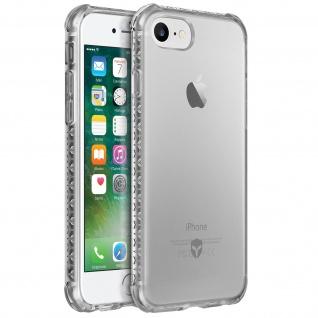 Force Case Air stoßfeste Silikonhülle für Apple iPhone 6 / 6S - Transparent
