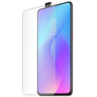 9H Härtegrad kratzfeste Displayschutzfolie Xiaomi Mi 9T â€? Transparent
