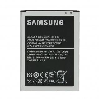 3100 mAh Samsung EB595675LU Austausch-Akku für Samsung Galaxy Note 2