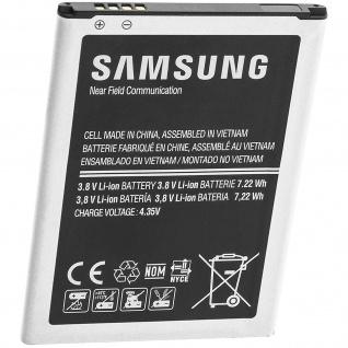 1900 mAh Samsung EB-BG357BBE Austausch-Akku für Samsung Galaxy Ace 4