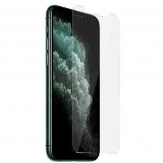 9H Härtegrad kratzfeste Displayschutzfolie Apple iPhone 11 Pro ? Transparent