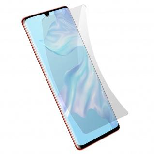 Flexible Displayschutzfolie, ultradünne Folie Huawei P30 - Transparent