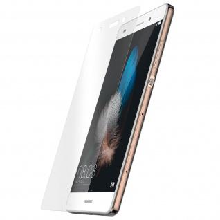 Ultradünne bruchsichere Displayschutzfolie aus Hartglas für Huawei P8 Lite 0, 3mm