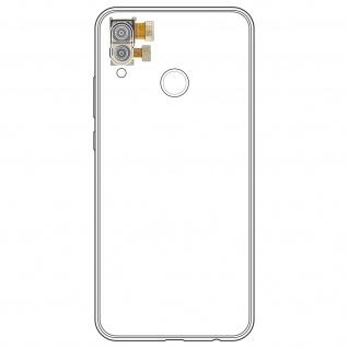 Ersatzteil Rück-Kamera-Modul mit Flexkabel für Huawei P20 Lite