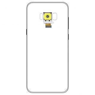 Ersatzteil Rück-Kamera-Modul mit Flexkabel für Samsung Galaxy S8