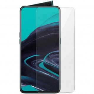 Flexible Displayschutzfolie, ultradünne Folie für Oppo Reno 2 - Transparent