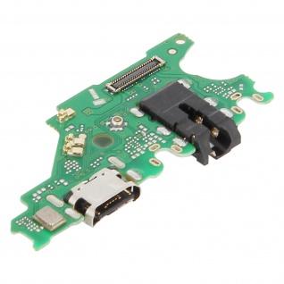 USB-C Ladeanschluss + 3.5 Klinkenstecker Ersatzteil für Huawei Mate 20 Lite