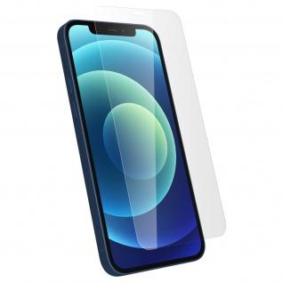 9H Härtegrad Glas-Displayschutzfolie Apple iPhone 12 / 12 Pro ? Transparent