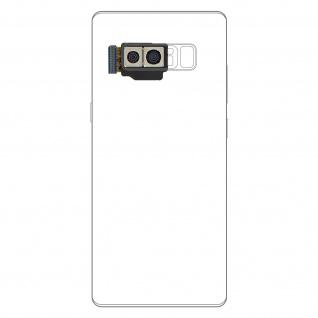 Ersatzteil Rückkamera Modul + Flexkabel für Samsung Galaxy Note 8