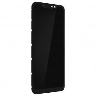 LCD Komplettset mit Touchscreen für Xiaomi Redmi Note 6 Pro - Schwarz