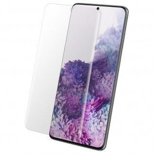 Rhinoshield Impact Flex Bildschirmschutz Samsung Galaxy S20 Plus - Transparent
