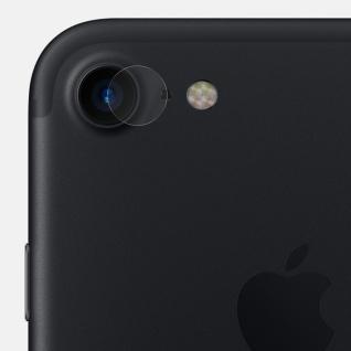 Schutzfolie für Rückkamera Apple iPhone 7 / 8 / SE 2020, gehärtetes Glas