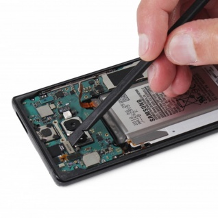 Frontkamera Modul + Flexkabel für Galaxy Note 9, Ersatzteil für Reparatur - Vorschau 3