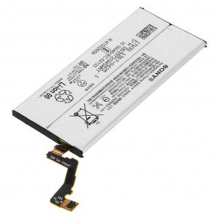 Sony LIP1645ERPC Austausch-Akku für Sony Xperia XZ1 - 2700mAh - Vorschau 2