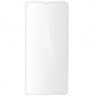 9H Härtegrad Glas-Displayschutzfolie Vivo Y20s â€? Transparent
