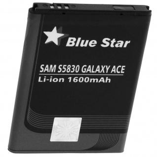 Ersatzakku passend für Samsung Galaxy Ace