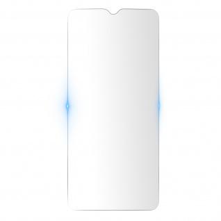 9H Härtegrad Glas-Displayschutzfolie Oppo A73 â€? Transparent