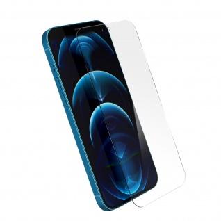 X-One Glas-Schutzfolie 9H für Apple iPhone 12 Pro Max ? Transparent